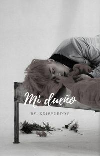 Mi Dueño  | GTOP cover