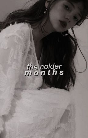 The Colder Months by softgoghs