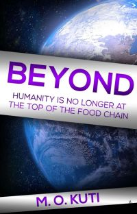 Beyond|✔️ (Book one) cover