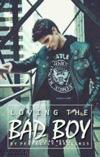 Loving The Bad Boy by lisasinghh