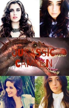 Jurassic Camren by zombies_love_dounuts