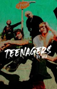 Teenagers // 5sos cover