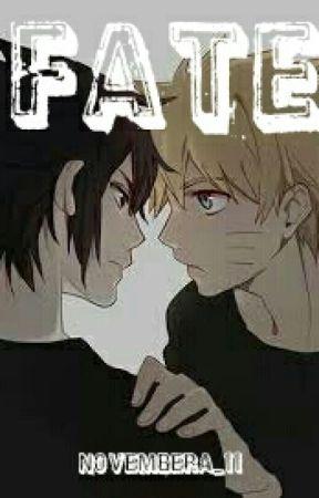 It's Fate [SasuNaru] by NovemberA_11