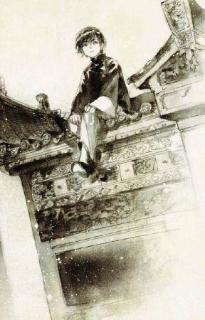 Tiểu thần tiên - Lữ Thiên Dật by pichan
