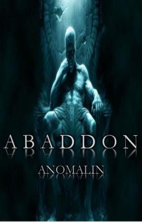 Abaddon (Demonology III) by blackkhedera