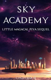 The Sorcery : SKY Academy [Segera Terbit] cover