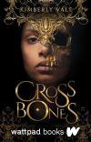 Crossbones (Kingdom Of Bones #1) cover