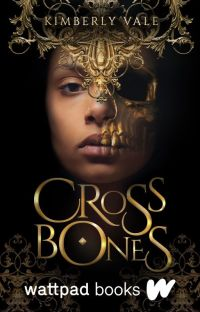 Crossbones (Bones #1) cover