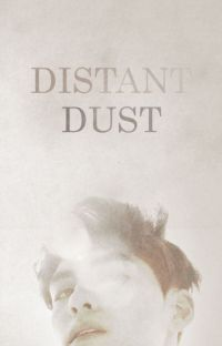 Distant Dust cover
