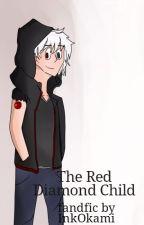 The Red Diamond Child (Steven Universe fanfic) by InkOkami