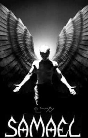My Angel of Death by DutzyDoris