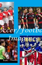 Soccer/Football Imagines (Part 2) by SportsStarE
