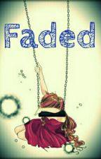 Faded {Ink!Sans x Depressed!Reader} by Etsuko_Spark