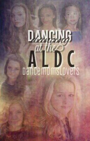 Dancing at the ALDC by dancemomslovers