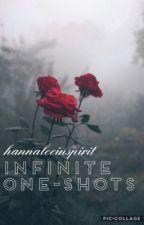 INFINITE One-Shots (#Wattys2K17) by hall29