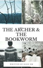 The Archer And The Bookworm Alec Lightwood by AlecGideonLightworm