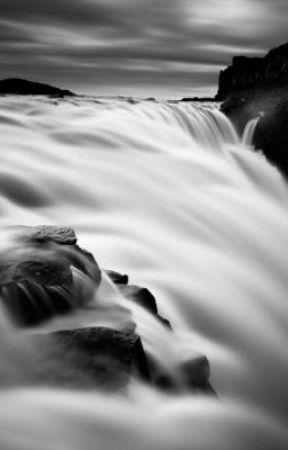 Waterfall by _Call_Meh_Masha