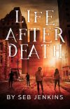 Life After Death (#1) cover