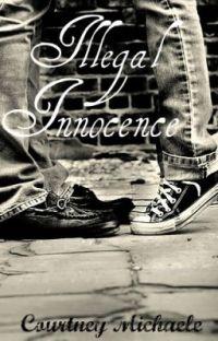 Illegal Innocence (Student/Teacher Relationship) cover