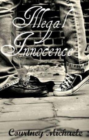 Illegal Innocence (Student/Teacher Relationship) by RainySkky