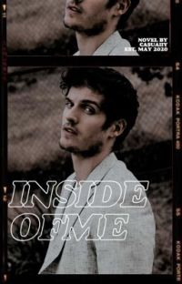 Inside of Me ━ Isabelle Lightwood cover