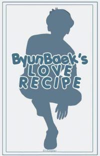 ByunBaek's Love Recipe cover