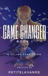 Game Changer: Book I (A Zelink Fanfiction) cover