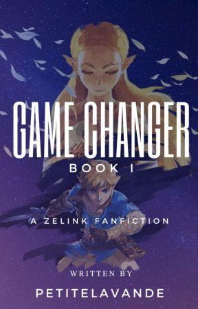 Game Changer: Book I (A Zelink Fanfiction) by petitelavande