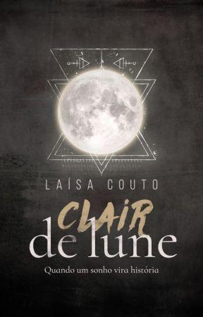 CLAIR DE LUNE by LaisaCouto