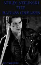 Stiles Stilinski The Badass Greaser (TeenWolf/TheOutsiders) by varmkaka