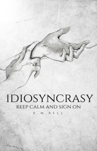 Idiosyncrasy |Harry Potter cover