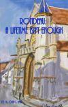 Rondeau: A Lifetime isn't Enough cover