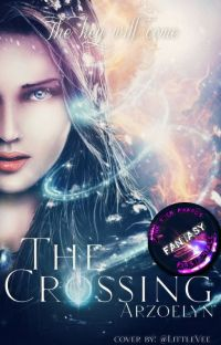 The Crossing (Complete Book One) cover