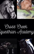Cross Creek Equestrian Academy (Completed) by xoxoAffinity