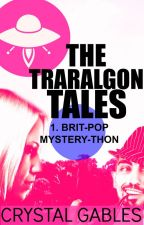 The Traralgon Tales: Brit Pop Mystery Thon by CrystalGallagher4