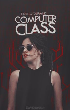 Computer Class by CabelloYourMind