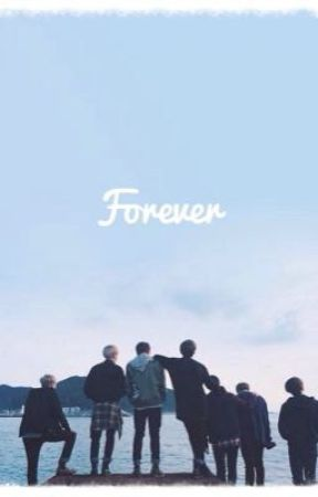 Forever by Green_Tae