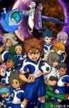 Inazuma Eleven Go: Alicorn!! (Tsurugi Kyousuke X OC) cover
