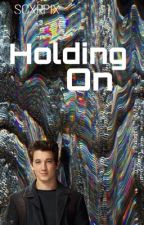 Holding On||Peter Hayes (Divergent) by Scxrpix