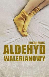 Aldehyd walerianowy cover
