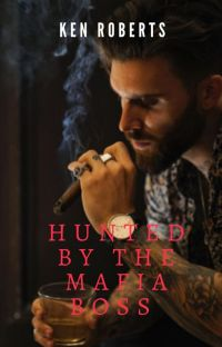 Hunted by The Mafia Boss cover