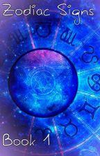 Zodiac Signs. Book 1 by little_zodiacs