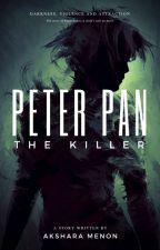 Peter Pan The Killer by AkshuMenon