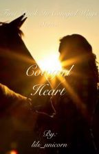 Cowgirl Heart (First Book in Cowgirl Ways Series) by lils_unicorn
