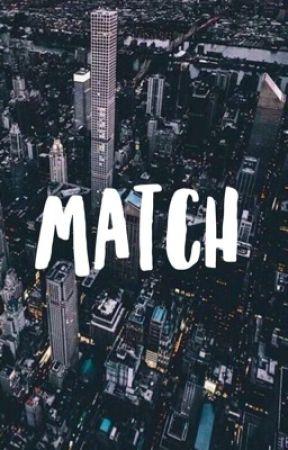 Match by txlythx