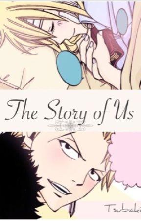 The Story Of Us by Tsubakii