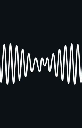 AM - Arctic Monkeys [Cancionero]  by adrianaphm