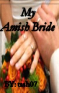 My Amish Bride cover