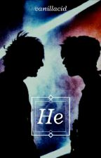 he    malum (short story; finished) by vanillacid