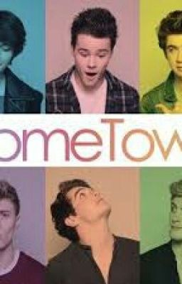 Hometown Lyrics Cry For Help Wattpad